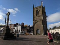 Centre of Coleford