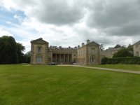 House at Compton Verney