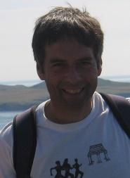 Jim Hayward - jhayward